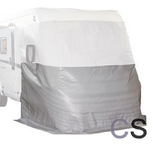 Isolatie Thermo Lux Hymer Exis-I vanaf 2012 Lux Duo
