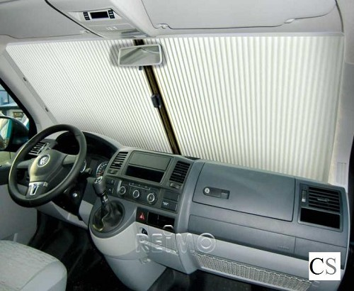 Remis Remifront VW T5 tot eind 2009