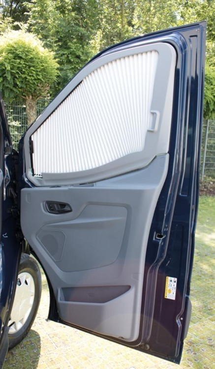 Remis Remifront IV Ford Transit 2014, cabinedeuren