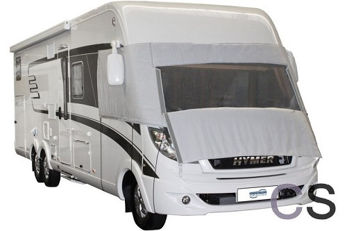 Isolatie Thermo Lux Hymer B Starlight vanaf 2011 Lux 2
