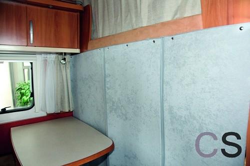 Isolatiescherm Alkoof Hindermann 37316 Campersalon - Webwinkel en ...