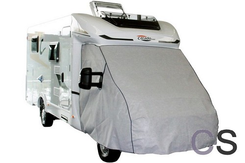 Front Cover Cabine Jacket Ford Transit 2014