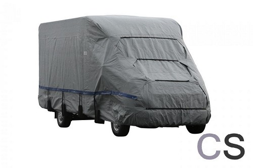 Camperhoes Tyvek budget wintertime Half / Semi- integraal