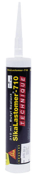 Sika Lastomer 710, Butyl afdicht kit
