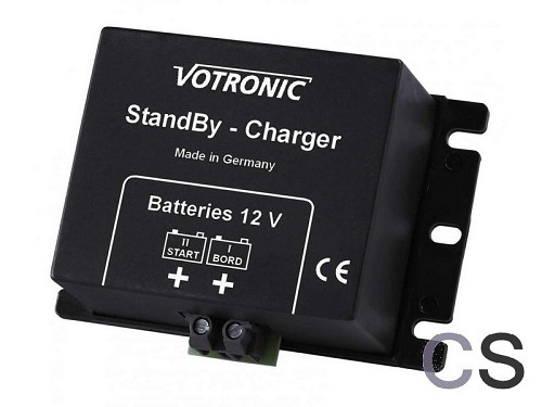 Votronic Standby Charger 12V