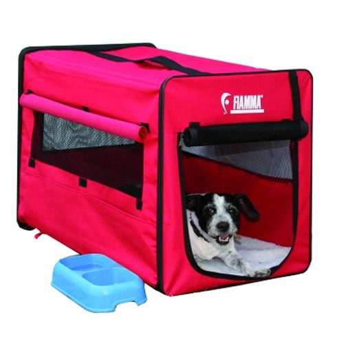 Fiamma Carry Dog, reisbench, 43447