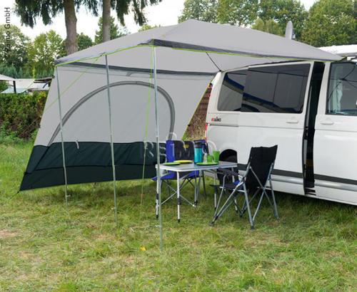 Buscamper luifels Campersalon - Webwinkel en werkplaats voor camper ...
