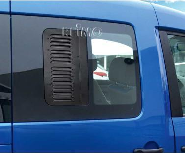 Ventilatierooster VW Caddy vanaf 2004 Schuifraam links