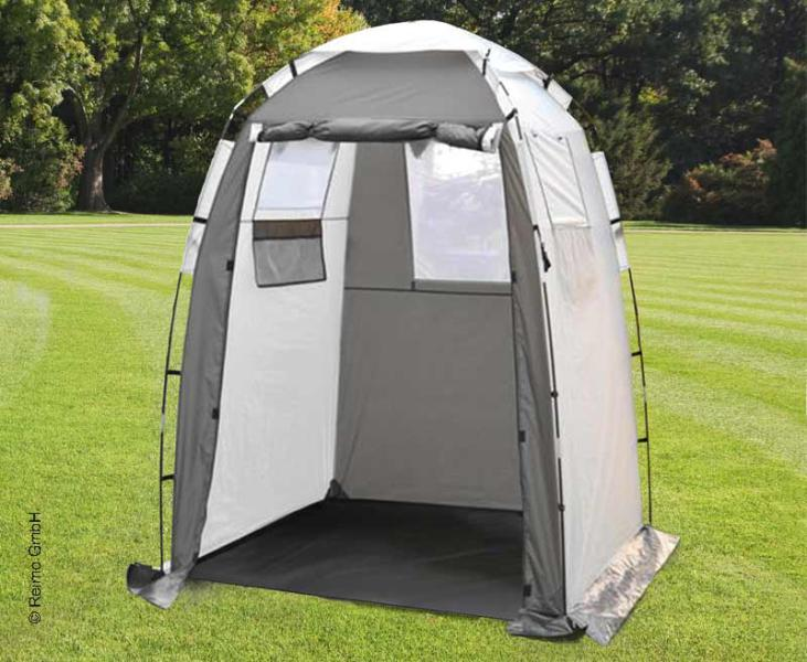 Douche/omkleed tent Campalto