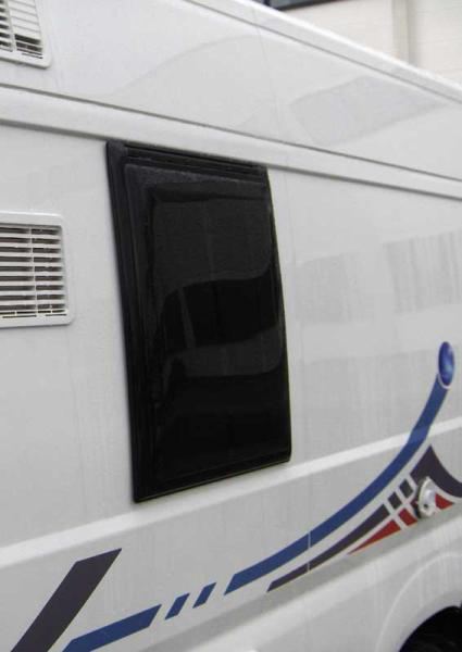 Klapraam Fiat Ducato v.a. 2007, 566x650 mm,