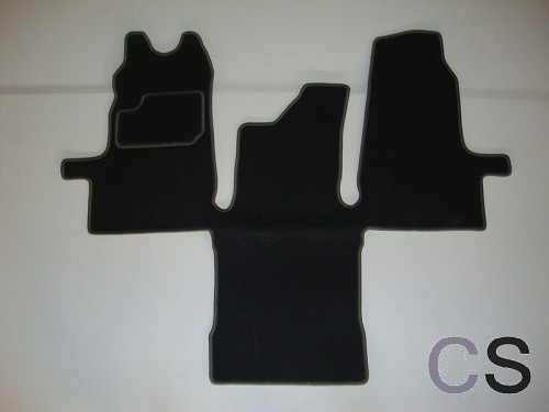 Cabinemat MB Sprinter 1 of VW LT35/45 2000 - 2006