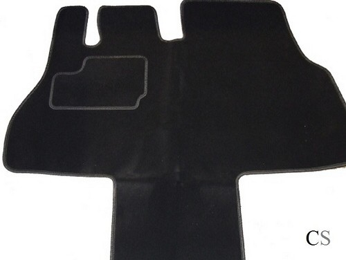 Cabinemat Renault Master / Movano 1998-2003