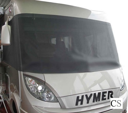 Privacy screen Spectra Hymer B-SL 2008-2012