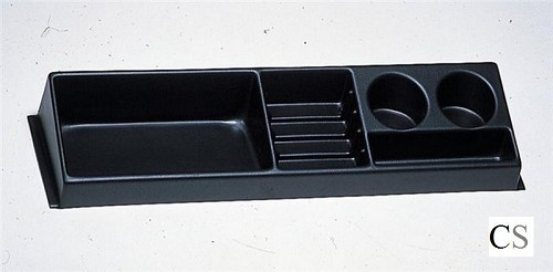 Dashboard organiser VW T2 en T3 BJ 1979-1990