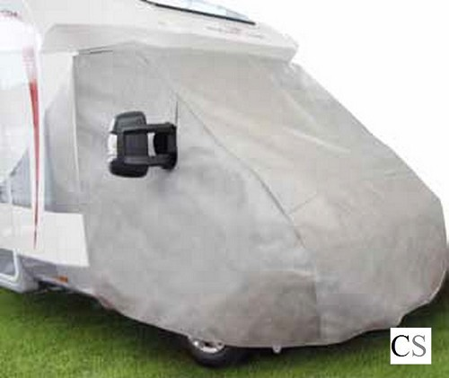 Front Cover Jacket Renault Master 2001-2009