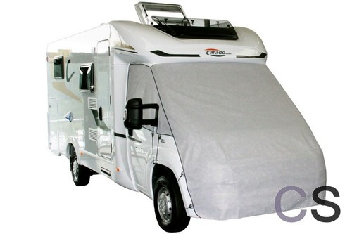 Front Cover Renault Master / Movano vanaf 2010
