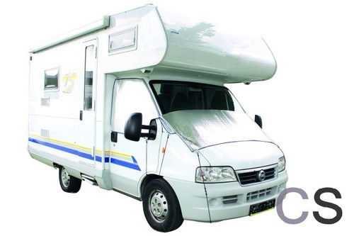 Raamisolatie extern Fiat Ducato 230/244, Four Seasons, Hindermann 90792