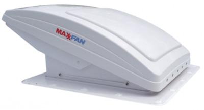 MaxxFan Deluxe Wit